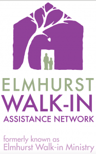 elmhurst walk in assistance
