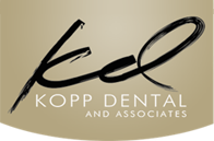 Kopp Dental & Associates Logo