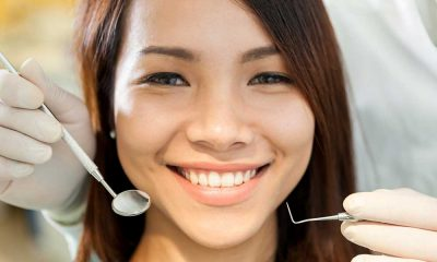 cosmetic dentistry and composite bonding