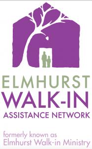 elmhurst walk in assistance