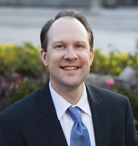 Dr. Keith Guzaitis