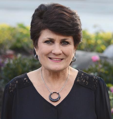 Donna Glick
