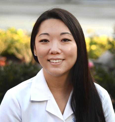 Dr. Suzie Ahn