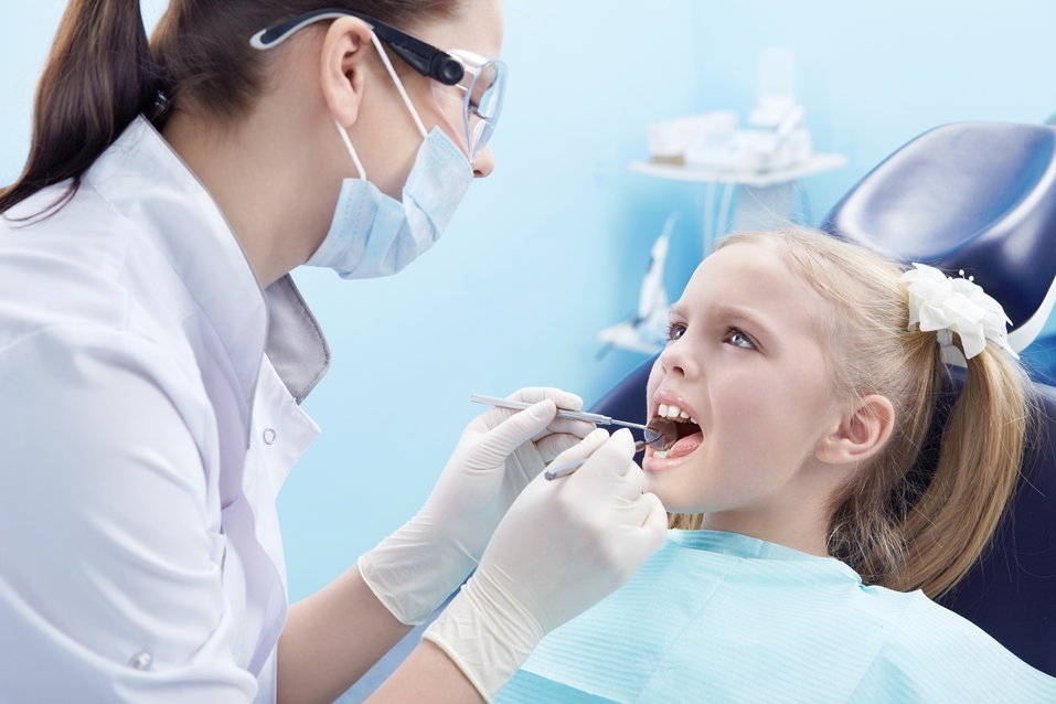 Dental tips for back to school
