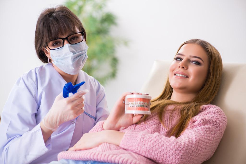 Dental care at Kopp Dental
