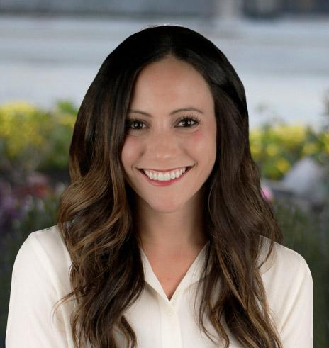 Dr. Ashley Nozik