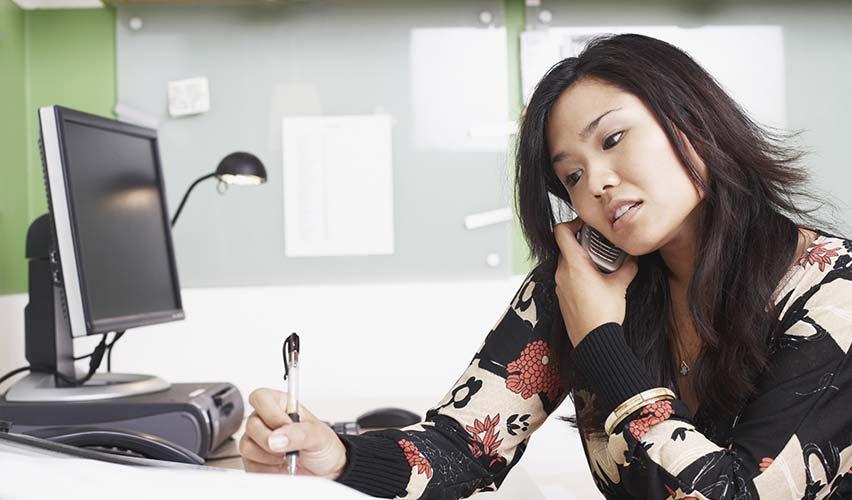 Mindfulness and Limiting Multitasking
