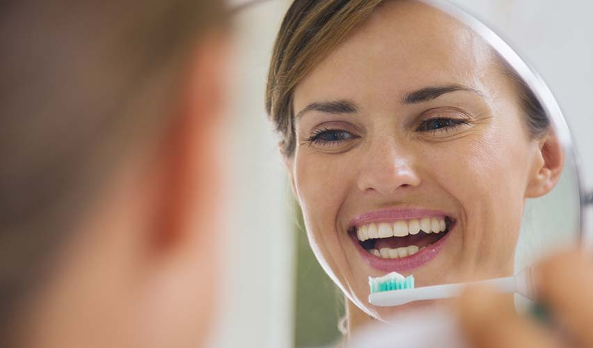 Pros and Cons of Brushing